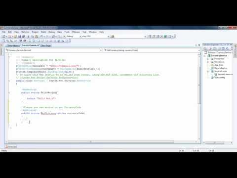 Retrieve date from SQL Server in Web Service