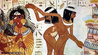 """#x202b;أغرب 8 عادات وتقاليد كانت لدي قدماء المصريين """"الفراعنة"""" !!#x202c;lrm;"""