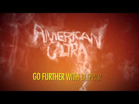 American Ultra Comic Book In Augmented Reality