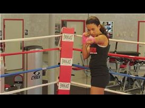 Boxing Tips : How to Start Training for Boxing