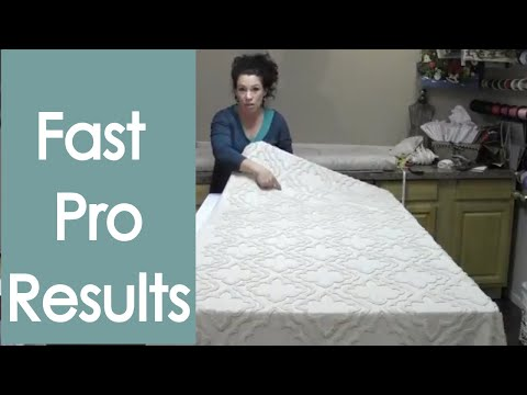 How to Make and Sew a Duvet Cover - Renee Romeo