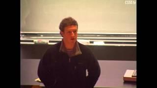 CS50 Lecture by Mark Zuckerberg - 7 December 2005
