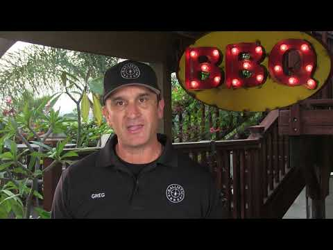 Hangout Live With Ballistic BBQ In The Hot Seat 11/16!