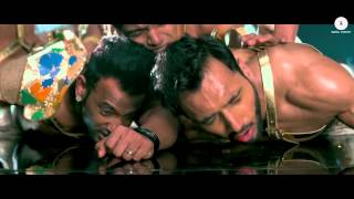 Vande Mataram ABCD2 Full HD.MP4 Video song