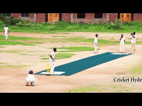 Vijaya Paul Cricket Academy Under 16 Practice Match || Vpca || Part 2 - Cricket Hyderabad