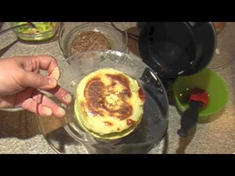 Product review -Hamilton beach breakfast sandwich maker