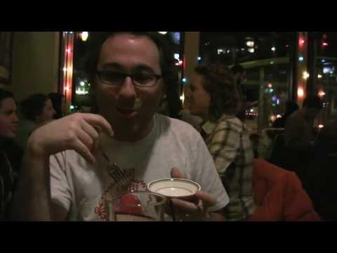 D&Dtv - Schlomo and his Turkey Gizzard