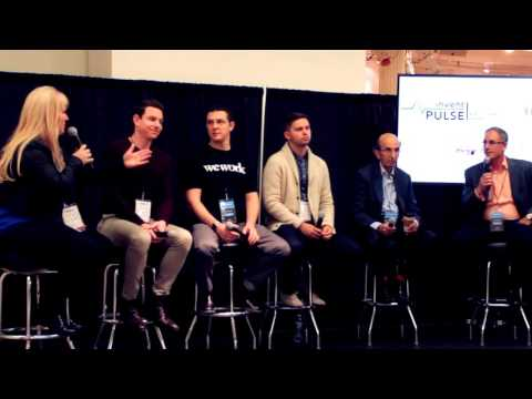 Panel Discussion: Building A World Class Startup