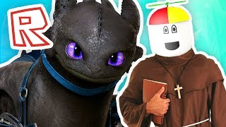 ESCAPE THE DUNGEON (FatPaps) | Roblox