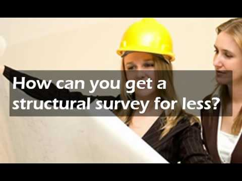 Building Survey Cost - How To Cut Your Building Survey Cost
