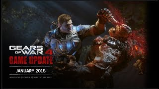 [January Update] Persistent Game Crash on Load for Gears of War 4 PC in Windows 10 (Fall Creators)!