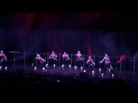 Gillham School of Performing Arts (GSPA) - BRATS