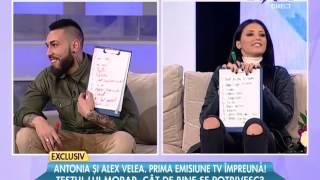 Download Alex Velea & Antonia -