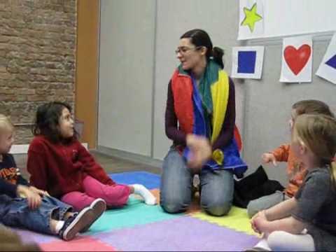 Multilingual Chicago - Multilingual Kids