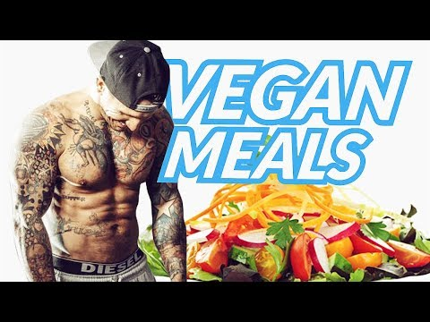 Best Vegan Recipes Easy Simple Barstarzz