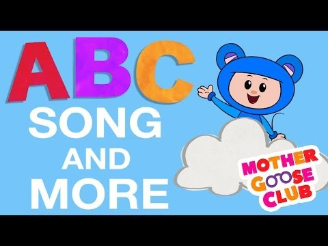 ABC Song and More - Kids Animation Collection