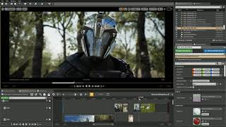 Working with RTX Raytracing in Unreal Engine 4