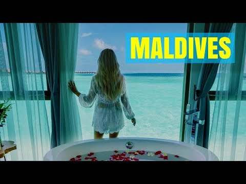 MALDIVES TRAVEL GUIDE  ★★ MUST SEE ★★