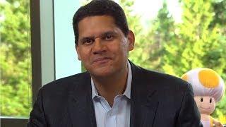 Tribute to Reggie