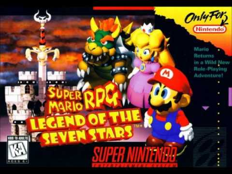 Full Super Mario RPG Soundtrack