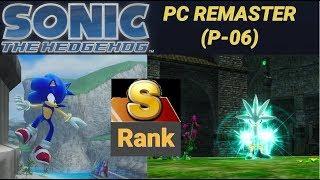 Sonic the Hedgehog (P-06) - Wave Ocean - S-Rank - PakVim net