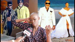 Video Queen Wa Waah!/Diamond Platnumz/Mbunifu/Anapesa-Model Kutoka Uganda