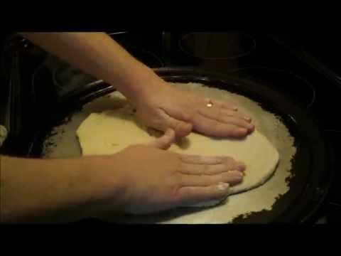 No Rise Pizza Dough!!!