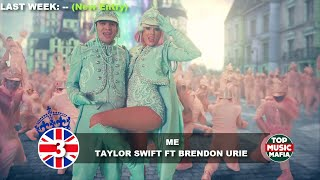 Top 40 Songs of The Week - May 11, 2019 (UK BBC CHART)
