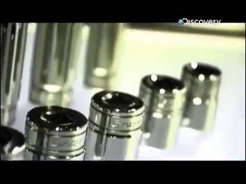 How Its Made   Socket Sets