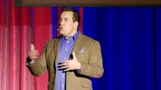 How To Hack Networking | David Burkus | TEDxUniversityofNevada