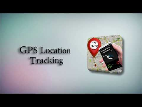 GPS Location Tracking Find Friends Trace Number