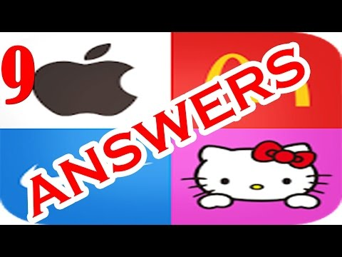 What's the Logo Level 9 - All Answers - Walkthrough