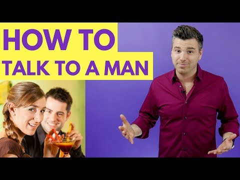 How to Talk to Men + Tricks to Keep Him Engaged in Fun Flirtatious Conversation