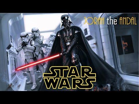 Star Wars - Galactic Empire Medley