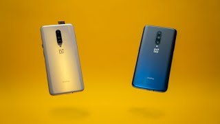 OnePlus 7 Pro Almond Unboxing & Over 30 Days Later Review!
