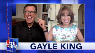 Gayle King: Ahmaud Arbery And The 2020 Election Are Important News Stories Too