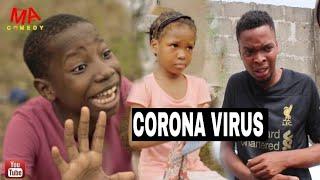 CORONA VIRUS La Springs Comedy