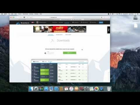 Easy CPU Monero & Crypto Coin Miner For Mac OSX