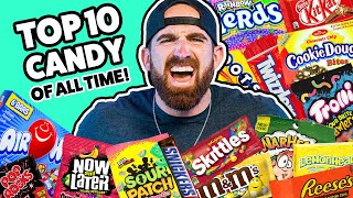 World's Best Candy | Overtime 14 | Dude Perfect