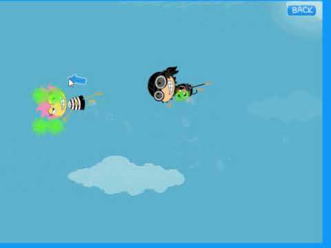 Poptropica How to Beat Betty Jetty