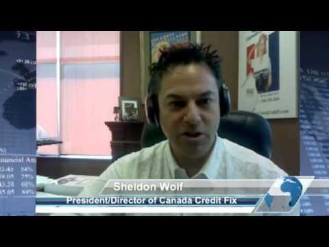 Ottawa Equifax Credit Report Credit Bureau Repair