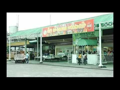 My Travel Blog Episode 2- Camiguin and Cagayan de Oro part 1