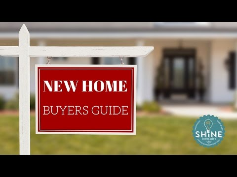 First Time Home Buyers Guide - Tips and Advice