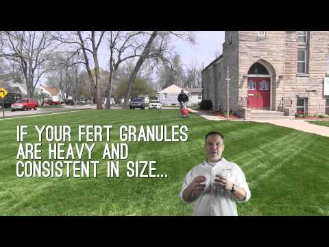 What Is The Best Organic Lawn Fertilizer?
