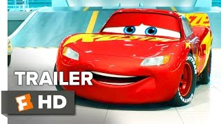 Cars 3 Trailer #1 (2017) | Movieclips Trailers