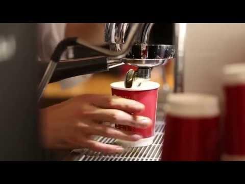 Sean's Kitchen Coffee - SK Blend