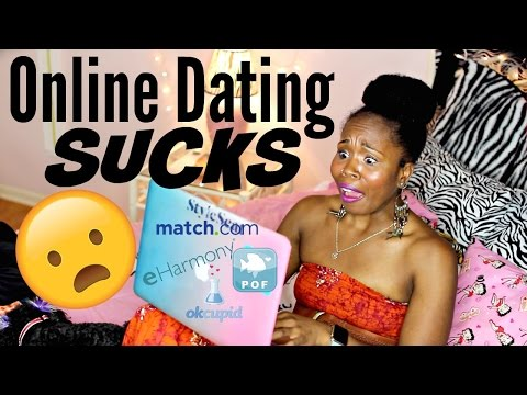 Online Dating SUCKS || How I Started Dating Again & What I Learned
