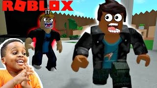 Family Game Night Lets Play Roblox Survive The Tornado With Ryans Family Review Hide And Seek Extreme Roblox With Bin Game Center