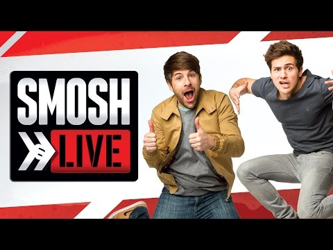 SMOSH LIVE (FULL VIDEO)