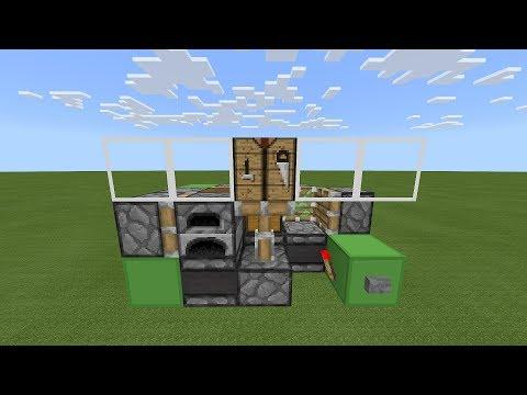 Minecraft PE TINY Flush Multi Block Swapper (PE/Xbox/Windows10/Switch)
